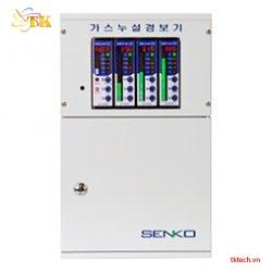 Thiết bị thu tín hiệu khí rò rỉ Senko SI-100I-M